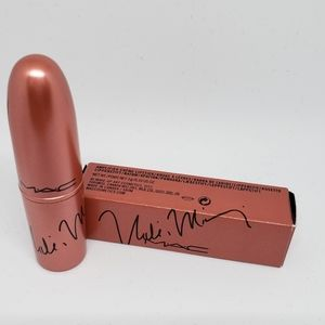 MAC Cosmetics Nicki Minaj Lipstick